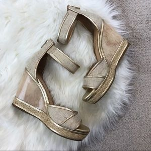 ANTONIO MELANI Shoes - Antonio Melani Wedges